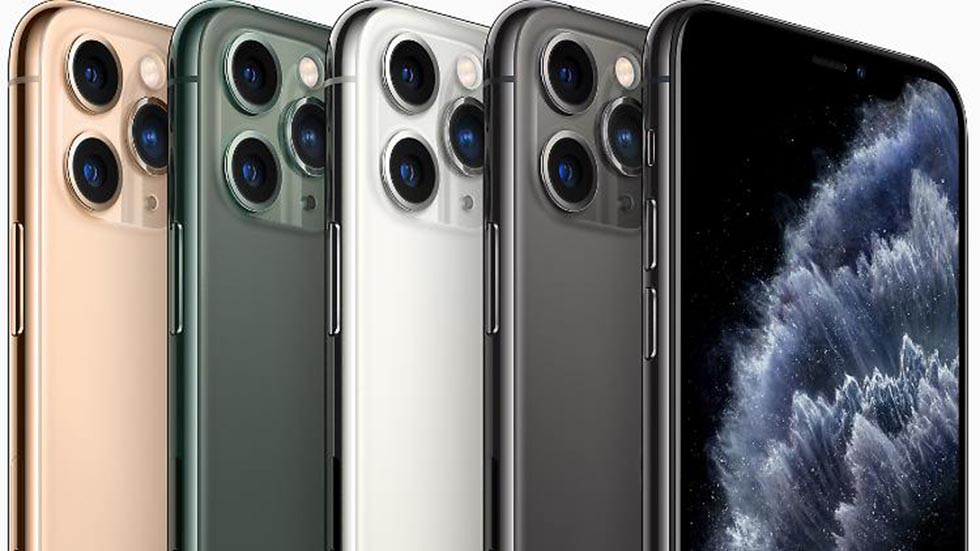 apple iphone 11 pro teaser