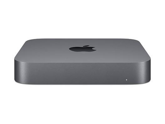 Apple Mac Mini 3.6GHz QC i3 8 Ram 256 GB PCIE SSD