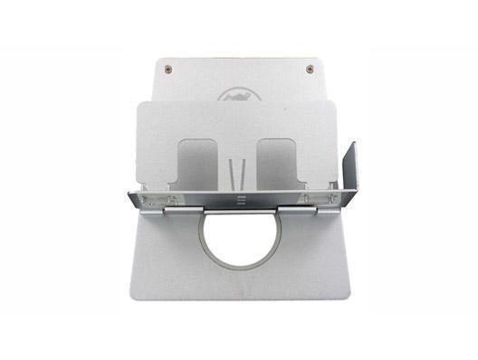 "LMP iBracket iMac 21-27"" Standfuss Aluminium HD Halterung"