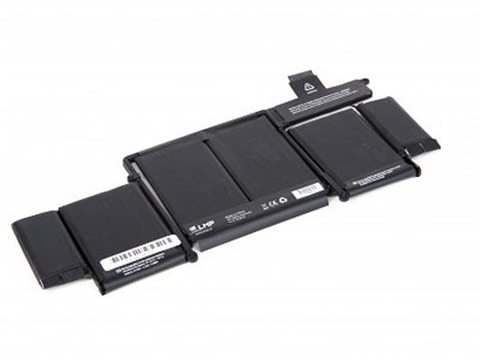 "LMP Batterie MacBook Pro Retina 13"" - Li-Ion Polymer - A1582"