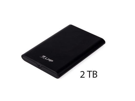 "2 TB LMP 2.5"" DataMobile USB-C"