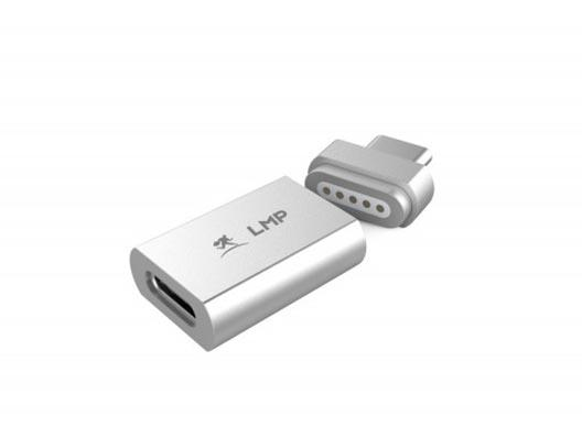 LMP Magnetic Safety Adapter - Silber