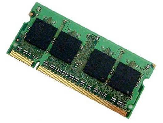 1GB DDR2 SO-DIMM für Powerbook Late 2005