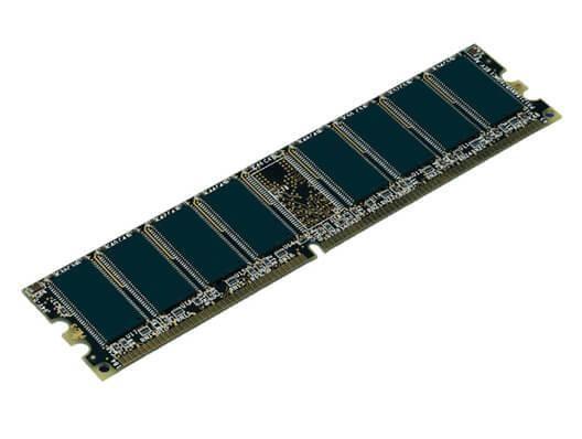 1 GB DDR2 533 PC-4200 SDRAM