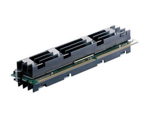 2 GB DDR2 667 PC-5300 FB-DIMM für Mac Pro