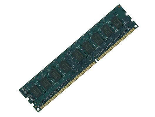 2 GB DDR3 1333 PC-10600 (ECC) für Mac Pro