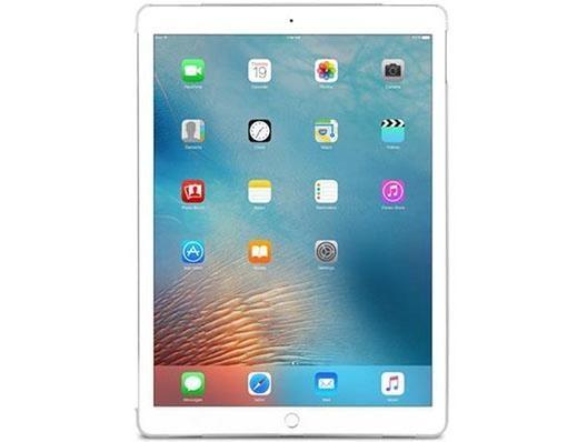 "Moshi iGlaze iPad Pro 12.9"" - Transparent"