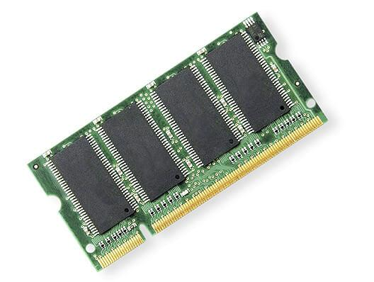 4GB SO-DIMM für iMac, Macbook