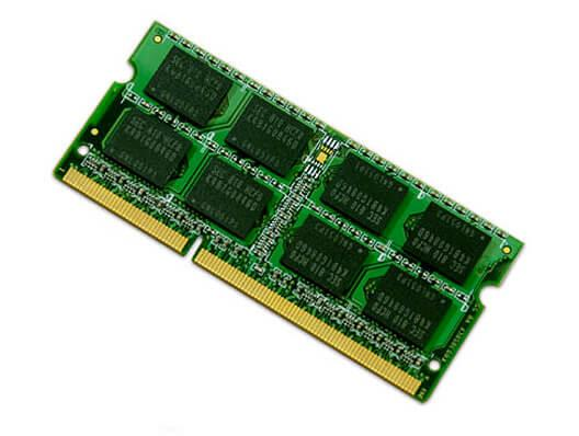 4 GB DDR3 SO-DIMM für iMac, Macbook & Pro Mac Mini