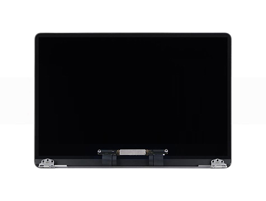 "MacBook Air 13"" Retina (2018) Display komplett Space Grau"