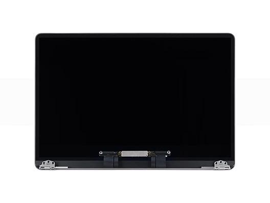 "MacBook Air 13"" Retina (2019) Display komplett Silber"