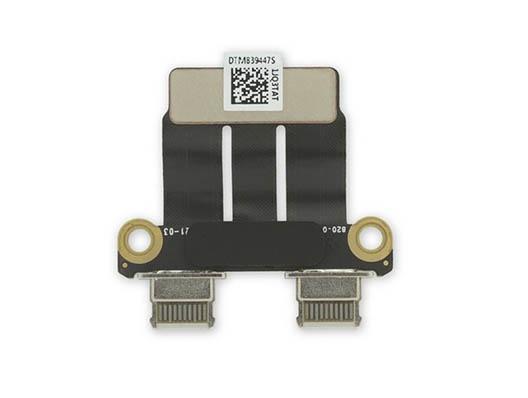 USB-C Board MacBook Pro Retina Mid 2018-2020