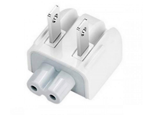 Apple Duckhead Adapter USA für Apple Netzteile