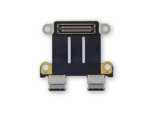 USB-C Board MacBook Pro Retina (A1706 & A1707 Late 2016-2017)