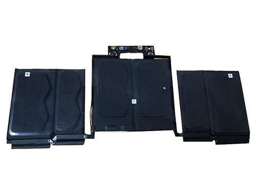 "Batterie A1964 Macbook Pro Retina 13"" ab Mid 2018/2019 A1989"