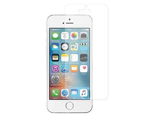 Artwizz ScratchStopper Anti-Fingerprint für iPhone 5/5C/5S/SE