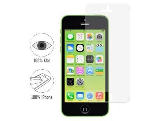 Artwizz ScratchStopper für iPhone 5/5C/5S/SE