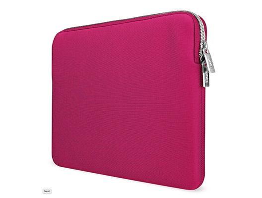 """Artwizz Neopren-Sleeve MacBook Pro 13"""" (2016) - Rot"""