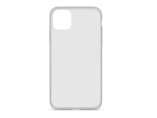 Artwizz NoCase iPhone 11 Hülle Transparent
