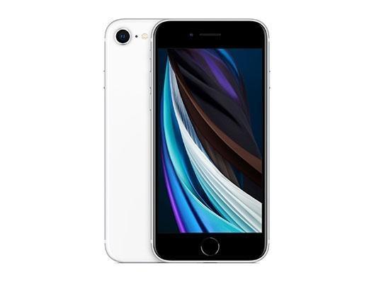 Apple iPhone SE 64GB Weiss
