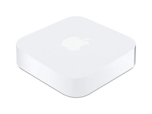 Apple AirPort Express mit AirTunes DualBand 300 Mbit/s