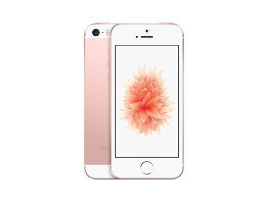 Apple iPhone SE 32 GB Roségold