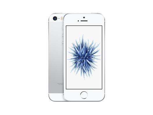 Apple iPhone SE 32 GB SIlber