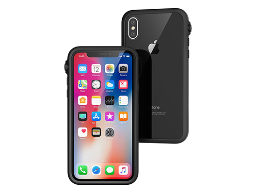 Catalyst iPhone X/XS Military Grade Shock