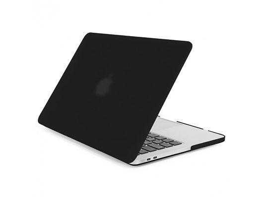 """Tucano Nido Hardcase für MacBook Pro 13"""" (2020) - schwarz"""