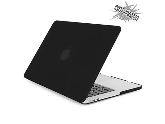 """Tucano Nido Hardcase für MacBook Pro 15"""" (2016) - schwarz"""