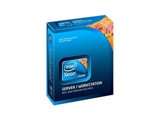 Intel Xeon 6-Core 2.66GHz X5650 Prozessor