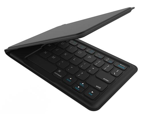 Kanex MultiSync Foldable Keyboard US Layout