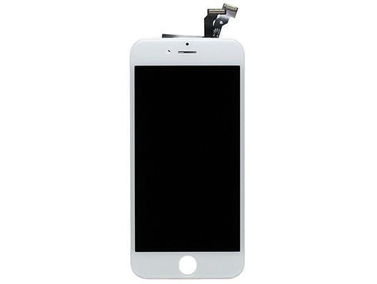 iPhone 6 Plus Display OEM - Weiss