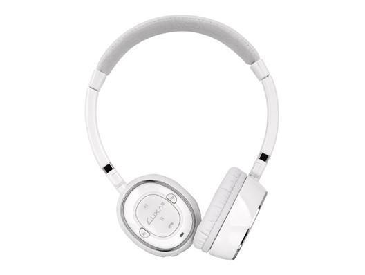 Luxa BT-X3 Bluetooth Stereo Kopfhörer Weiss
