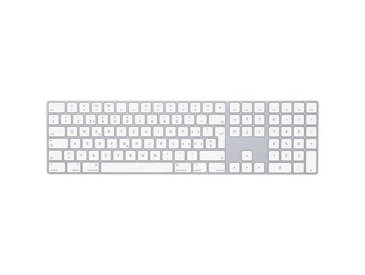 Apple Magic Keyboard Zahlenblock CH-DE
