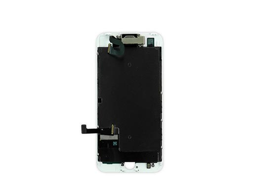 iPhone 7 Display OEM - Weiss