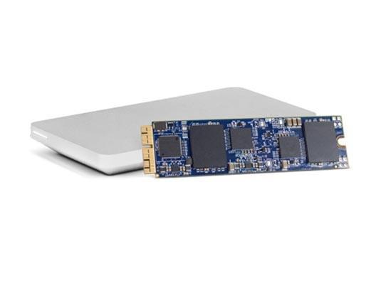 OWC Aura Pro X 480GB SSD Upgrade Kit
