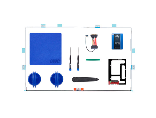 "iMac 27"" SSD Upgrade Kit"
