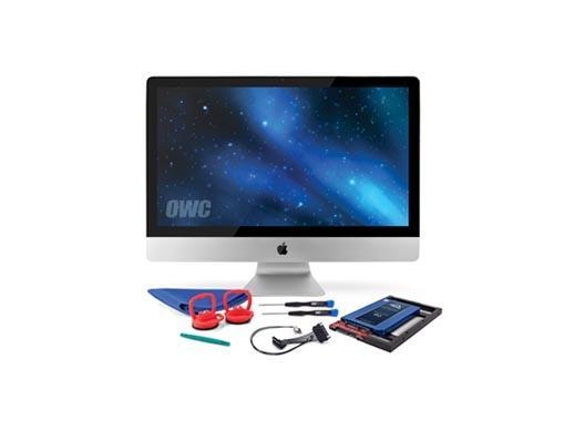 OWC 1TB SSD Upgrade Kit iMac 2011
