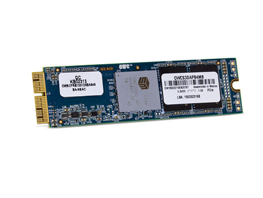 OWC Aura Pro X2 2TB SSD Upgrade Kit MacMini