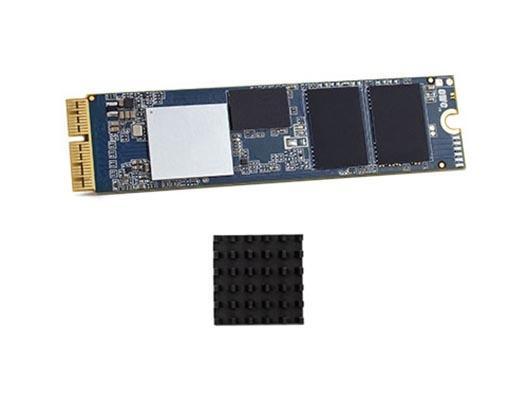 OWC Aura Pro X2 1TB SSD Upgrade  - Mac Pro