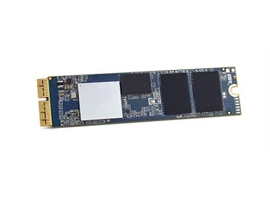 OWC Aura Pro X2 1TB SSD Upgrade