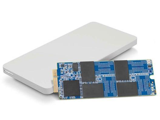 OWC SSD Aura Pro 6G Kit - 1 TB MacBook Pro Retina 2012/2013