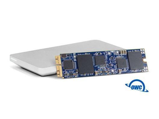 OWC 480GB Aura SSD Kit MacBook Air ab Mid-2013 MacBook Pro Retina Display late 2013