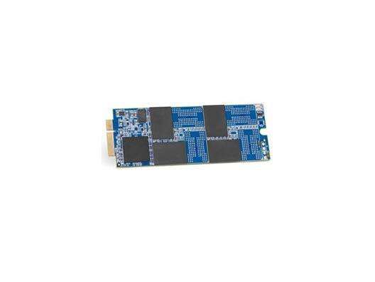 OWC SSD Aura Pro 6G - 250 GB MacBook Pro Retina 2012/2013