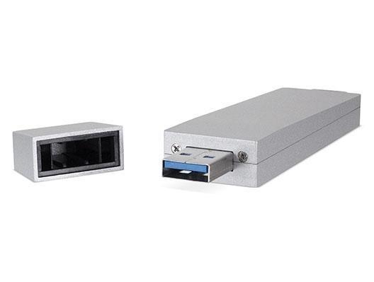 OWC 240GB Envoy Pro mini Ultra-Portable SSD