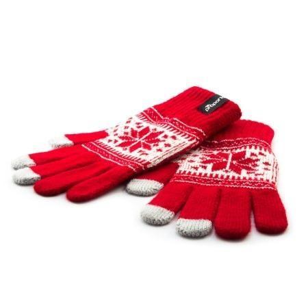 Proporta Handschuhe Touchscreen Rot