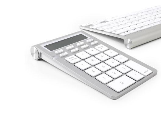 Satechi Wireless Smart Keypad