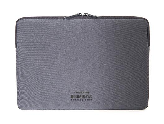 "Tucano Second Skin NEW Elements für MacBook 12"" - Space Gray"