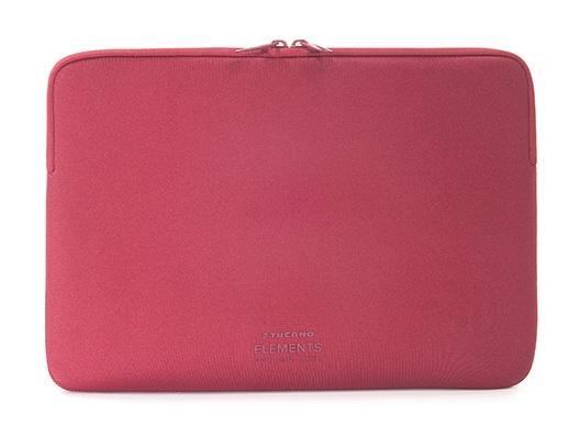 "Tucano Second Skin NEW Elements für MacBook Pro 13"" - Rot"